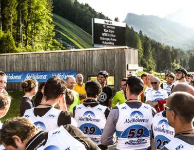 Bike Händler Sportmesse