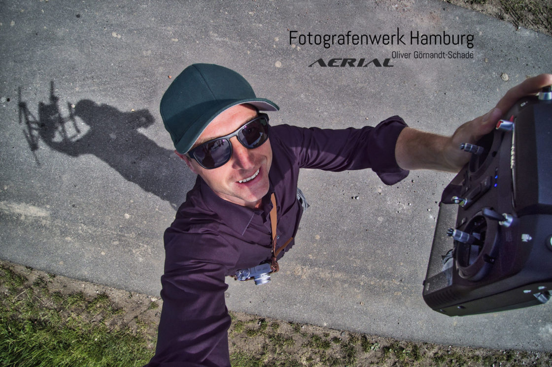 Fotografenwerk Aerial Photography
